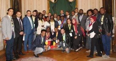 ملتقى الشباب العربى و الأفريقى يناقش سبل تنفيذ أجندة الأمن والسلم