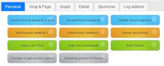 Download Tool premium-Facebook tools-fmt