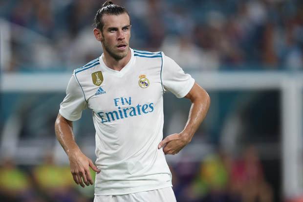 Man United đổi ý, từ bỏ thương vụ Gareth Bale