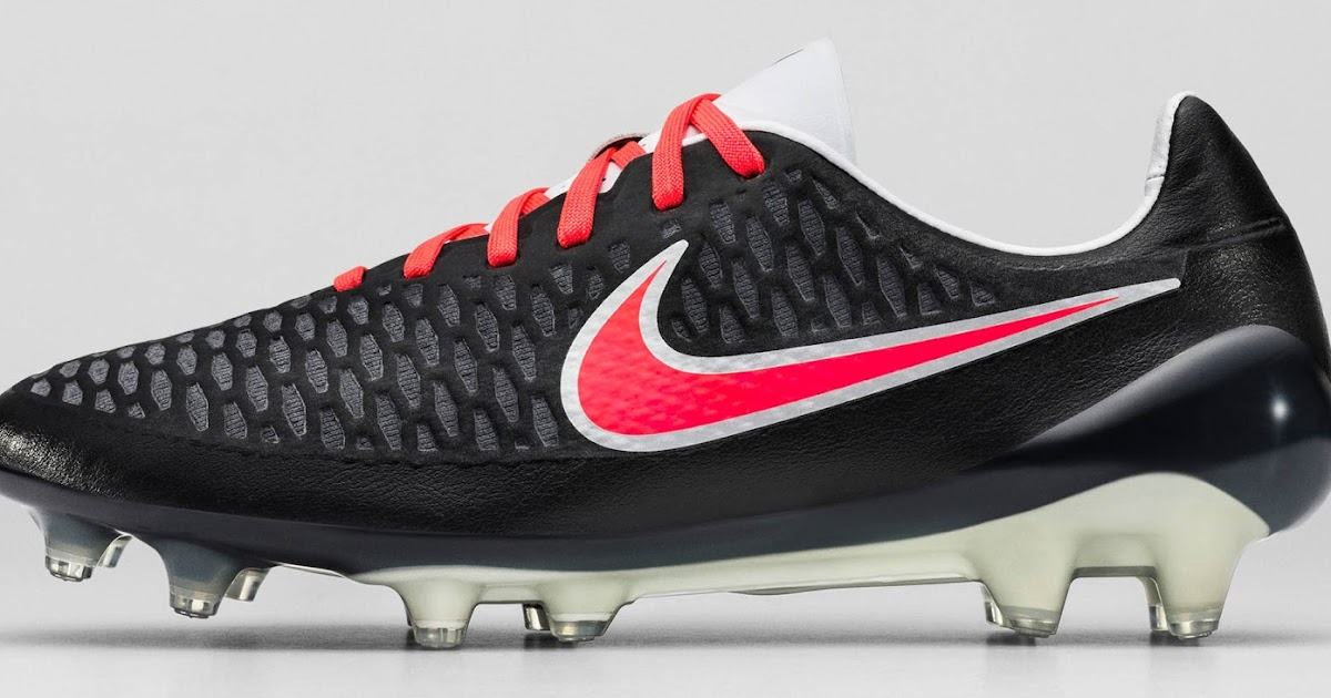 Black   Red Nike Magista Opus 2016 Women s Boots Released - Footy ... d1e9eee42a
