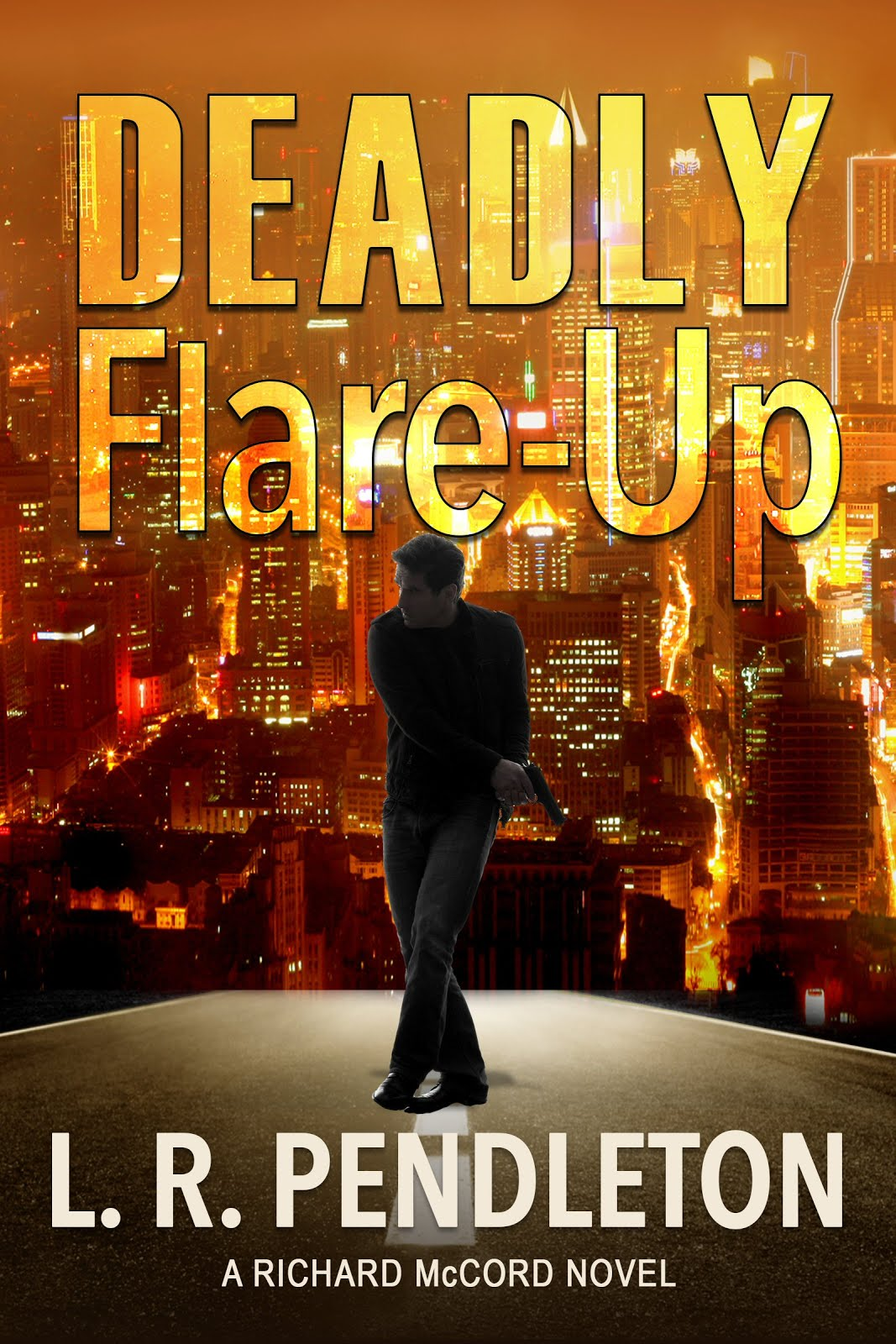 Deadly Flare-Up