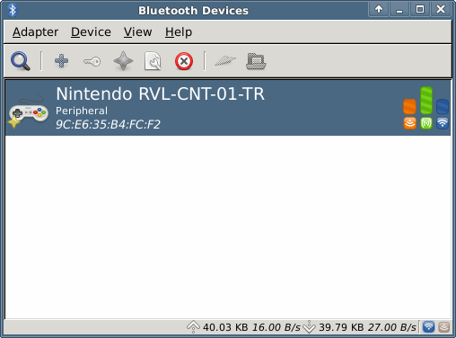 Left Brain Tinkering: Dell Inspiron 3520 + Broadcom 43142 Bluetooth