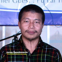 James Ramdinmawia chanchin