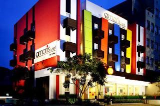 Lowongan Kerja Hotel Amaris Terbaru