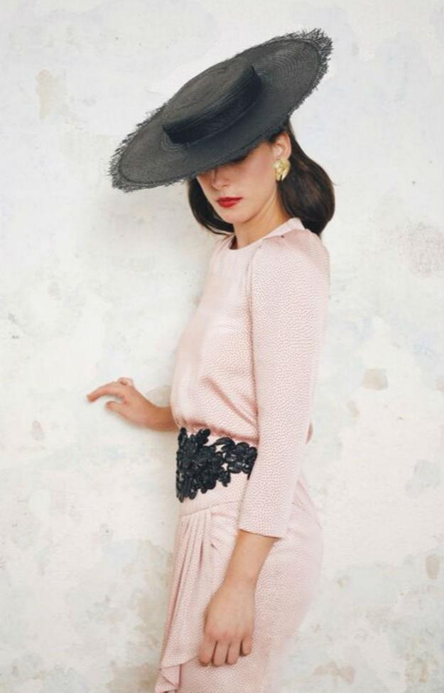 Lindos vestidos de damas de honor | Colección Cherubina