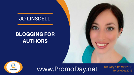Today is #PromoDay2016! Come Join Me! #Free Blogging for Authors #Webinar www.PromoDay.net @PromoDayEvent