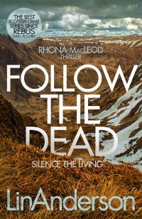 Rhona MacLeod (Book 12)