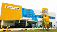 PT United Tractors Tbk - Recruitment For Applicant Engineering, Data Scientist Astra Group Maret 2019