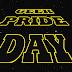 [Artículo] Día del orgullo Geek y otras sorpresas.