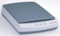 Epson Perfection 1650 Scanner Driver
