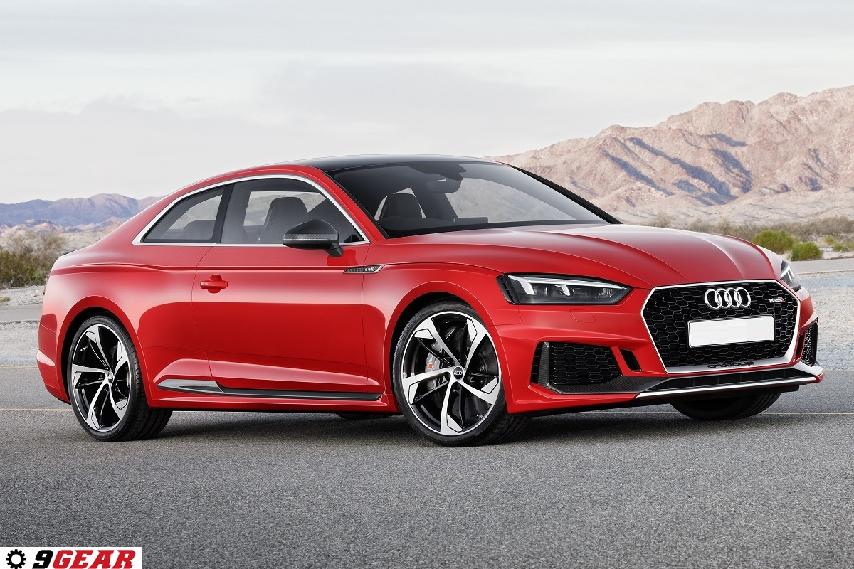car reviews new car pictures for 2018 2019 new audi rs 5 coup powerful and efficient. Black Bedroom Furniture Sets. Home Design Ideas