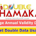 2016 Dussehara Special Offers for Prepaid users with 3G Double data usage from 10th October, 2016