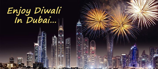 Diwali Dubai Group Tour, Group Departure Dubai