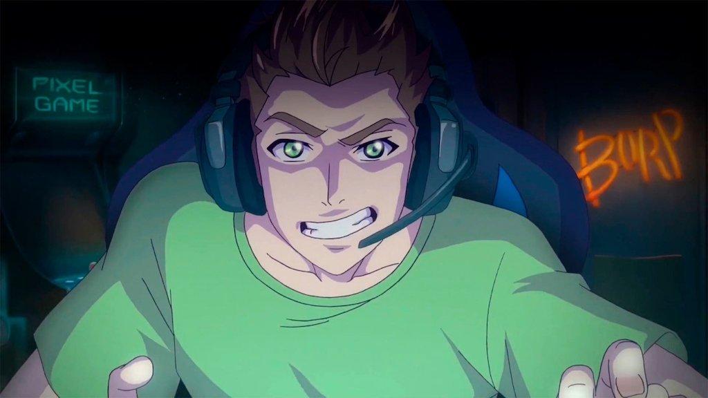 Virtual Hero Episodio 1