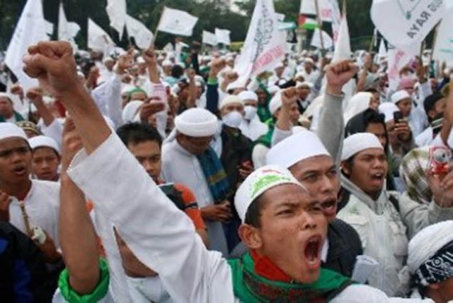 Pendapat `Hati` Ketua FPI, Saat Gugatan HTI Tak Dikabulkan Pemerintah