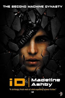 Interview with Madeline Ashby, author of vN and iD -  June 21, 2013