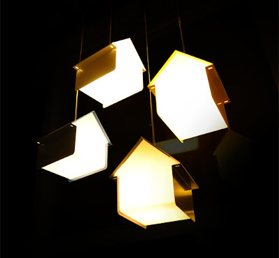 Modern Lamps and Unusual Light Designs (15) 9