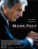 Mark Felt: The Man Who Brought Down the White House pelicula online