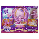 My Little Pony Twinkle Twirl Playsets Twinkle Twirl Dance Studio G3 Pony