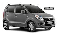 Karimun Wagon R Graphite Gray