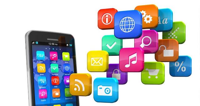 طريقة البحث عن أي شيئ في هاتف اندرويد Fast Finder