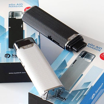 Is the Joyetech eGo AIO Mansion Pod Kit a Good Choice for You?