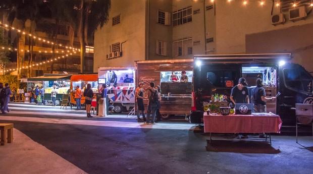 5 dicas para ter um food truck