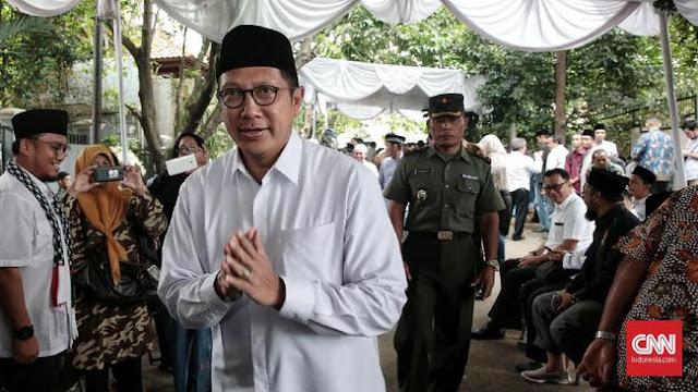 Dibilang Kena Azab Allah Saat Disengat Ikan Pari, Alhamdulillah Menteri Agama Lukman Saifuddin Sudah Kembali Sehat Wal Afiat....
