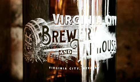 Virginia City Brewery Taphouse Nevada