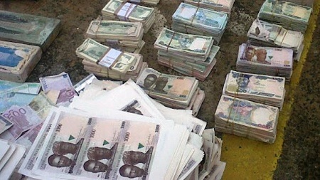 Confusion in Diamond Bank as Marketer Disappears With Traders' Deposits