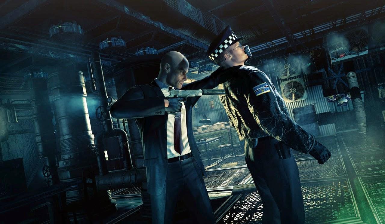 Hitman Absolution BlackBox Repack Direct Links – Games For
