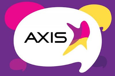 AXIS Pulsa, AXIS SMS, AXIS Paket Data, AXIS Paket Nelpon, AXIS Transfer. MURAH