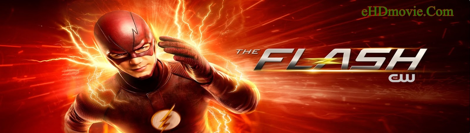 The Flash S01 Complete Dual Audio 720p BRRip [Hindi – English] ESubs