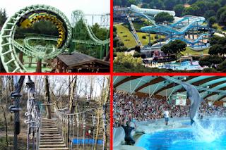 Tutti i Parchi d'Italia: Biglietti Scontati