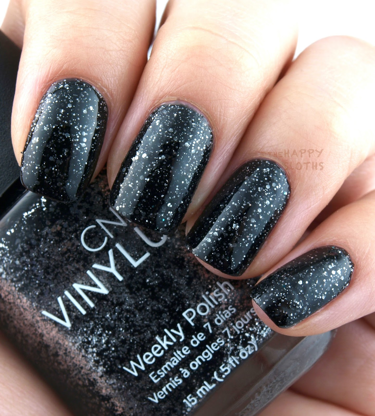 CND Holiday 2016 Starstruck Collection: Review and Swatches