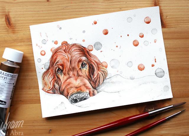 Zeichnen: Wie kommt die Seele ins Bild?