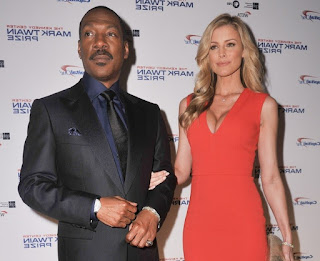 EDDIE MURPHY HAS WELCOMED HIS 10TH CHILD WITH HIS FIANCEE PAIGE BUTCHER
