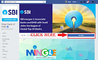 Use SBI Mingle in hindi