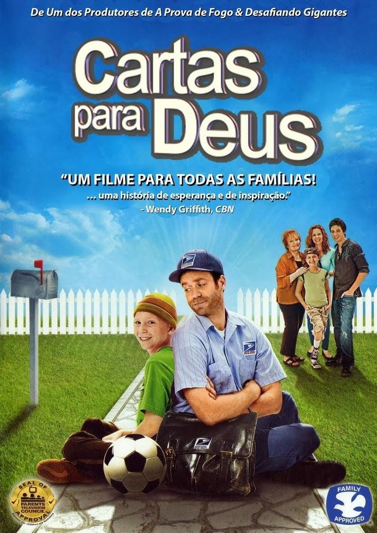 Cartas Para Deus – Dublado (2010)