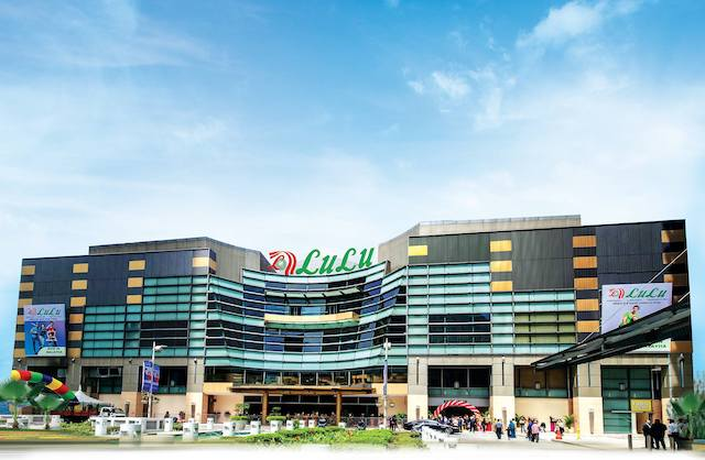Lulu Hypermarket & Department Store