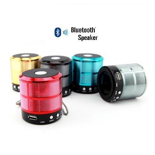 Bluetooh Speaker