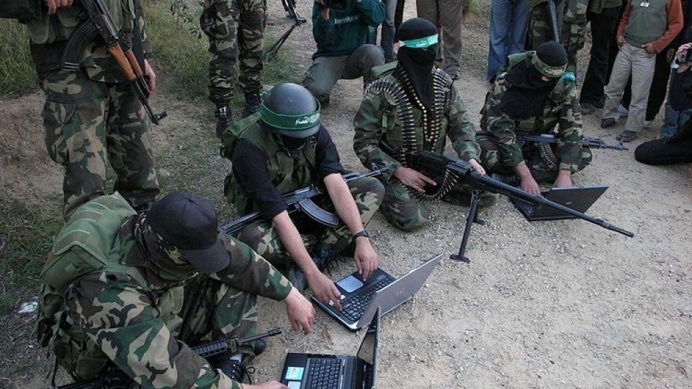 Hamas Eksekusi 18 Informan Israel