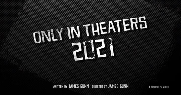 Дата выхода картины Отряд Самоубийц 2