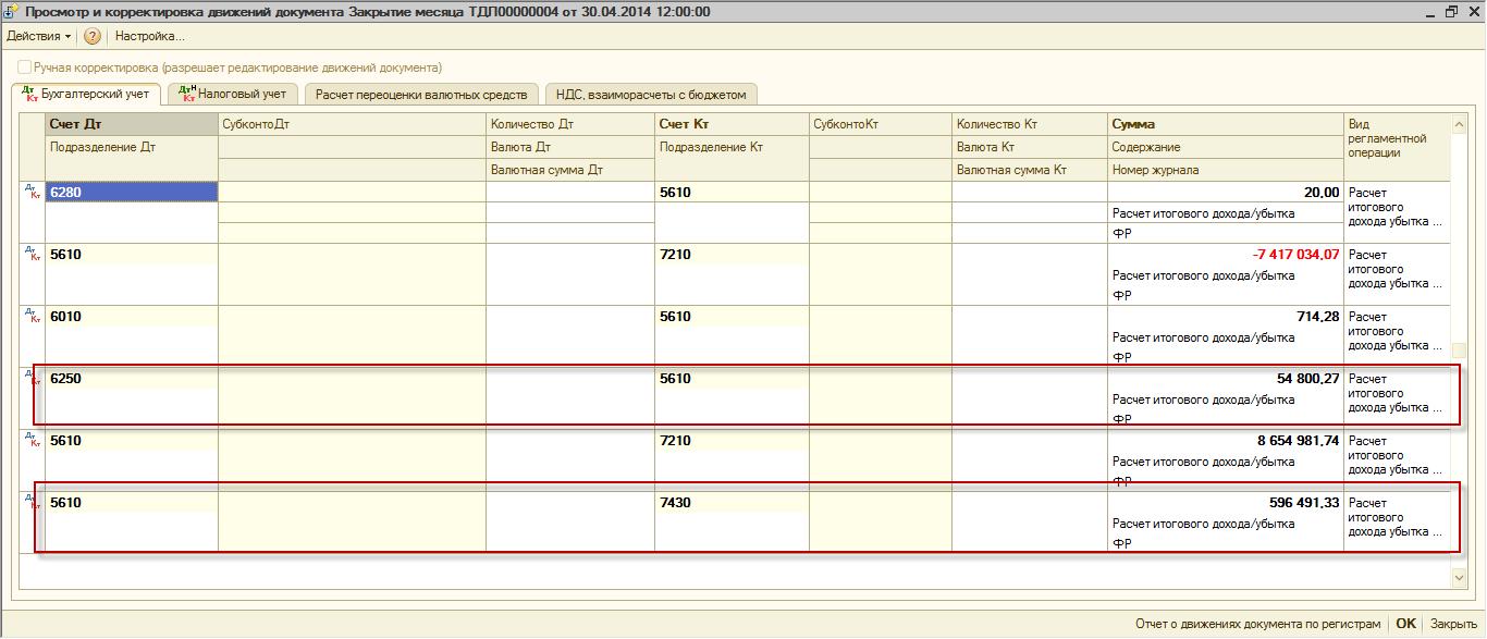 С Казахстан Курсовые разницы и их отражение в регистрах  Рис 3 Признание курсовых разниц