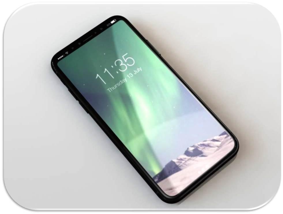 apple iphone new phone