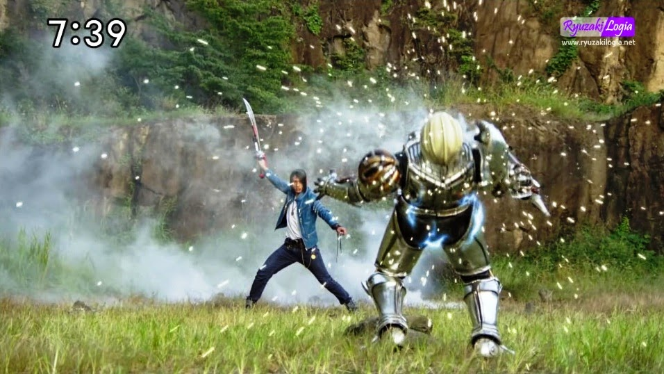 Chojin Sentai Jetman Episode 38 Subtitle Indonesia – Fondos de Pantalla