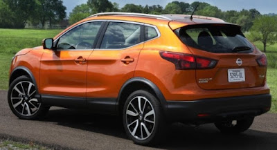 2017 Nissan Rogue Sport Price - 2017 sports cars