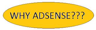 why adsense - Kingbloggers