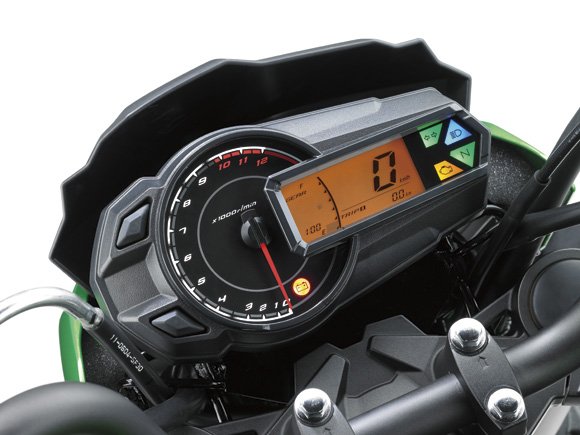 Kelebihan dan Kekurangan Motor Naked Kawasaki Z125 Pro