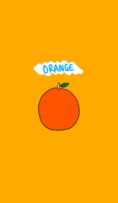 Flesh Orange